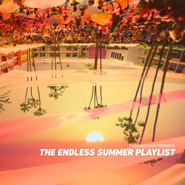 TSIS Endless Summer