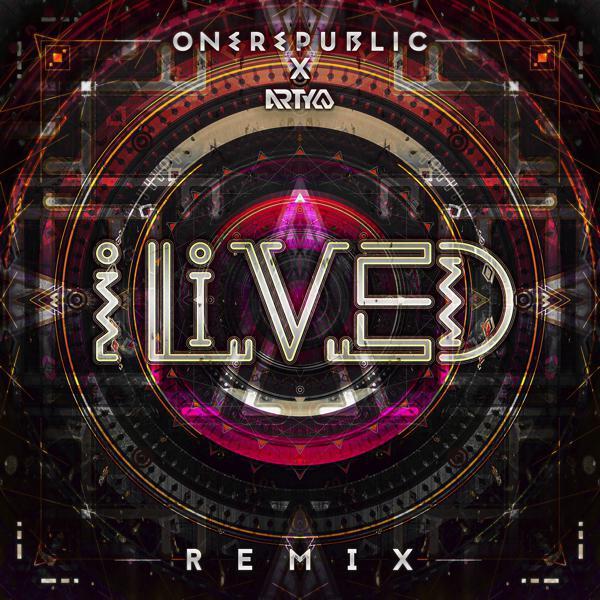 "[TSIS PREMIERE] Arty Turns OneRepublic ""I Lived"" Into A Progressive House Anthem"