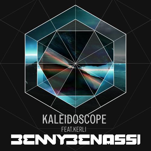 [TSIS PREMIERE] Benny Benassi feat. Kerli - Kaleidoscope  : Progressive House Anthem