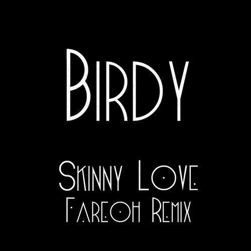 [TSIS PREMIERE] Birdy - Skinny Love (Fareoh Remix) : Melodic House / Complextro