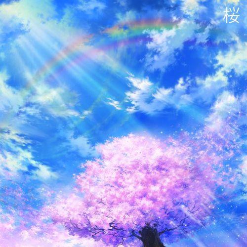 [TSIS PREMIERE] Blackbird Blackbird - Sakura 桜の花 : Future Bass [Free Download]