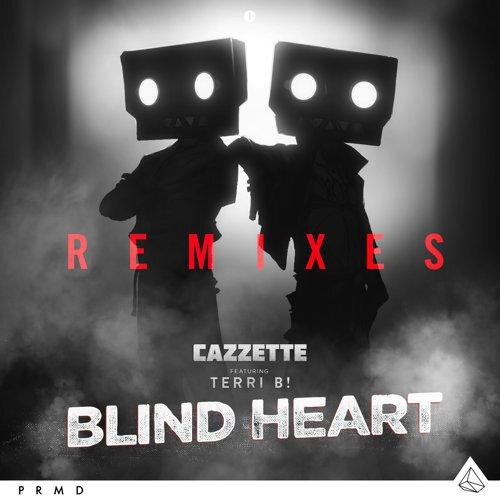 [TSIS PREMIERE] CAZZETTE - Blind Heart (Prince Fox Remix) : Must Hear Future Trap
