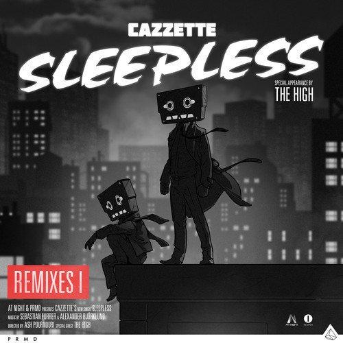 [TSIS PREMIERE] CAZZETTE – Sleepless (Oliver Nelson Remix) : Deep House / Nu-Disco Remix