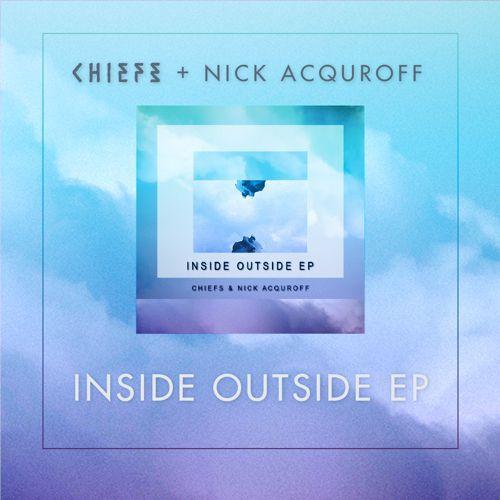 [TSIS PREMIERE] Chiefs - Inside Out (Lazerdisk Remix) : Future Bass
