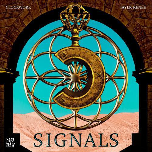 [TSIS PREMIERE] Clockwork & Taylr Renee - Signals : Progressive House Original