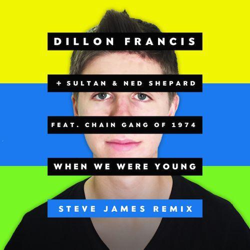 [TSIS PREMIERE] Dillon Francis