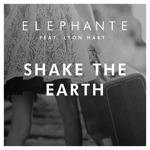 [TSIS PREMIERE] Elephante Shake The Earth Feat. Lyon Hart : Melodic Progressive House [Free Download]