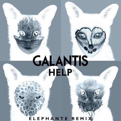 [TSIS PREMIERE] Galantis - Help (Elephante Remix) : Progressive House [Free Download]