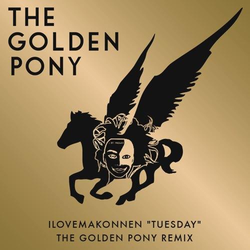 [TSIS PREMIERE] ILOVEMAKKONEN - Tuesday (The Golden Pony Remix) : Deep House [Free Download]