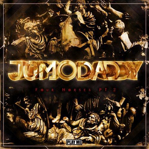 [TSIS PREMIERE] JumoDaddy - White Horse : Gritty Trap / Dubstep Anthem