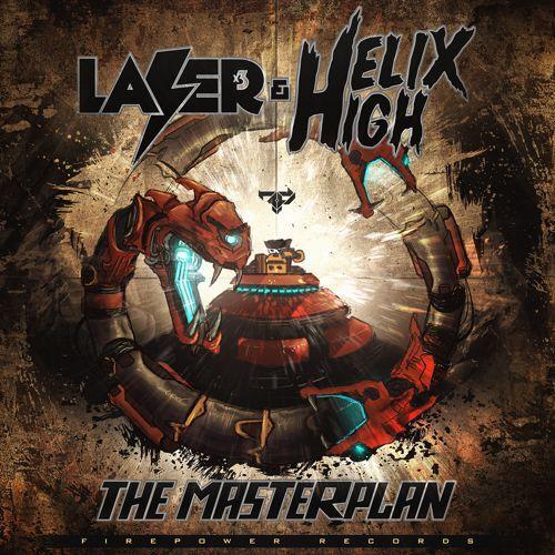 [TSIS PREMIERE] Lazer Lazer Lazer & Helix High - Mr. Crackspider : Electro House