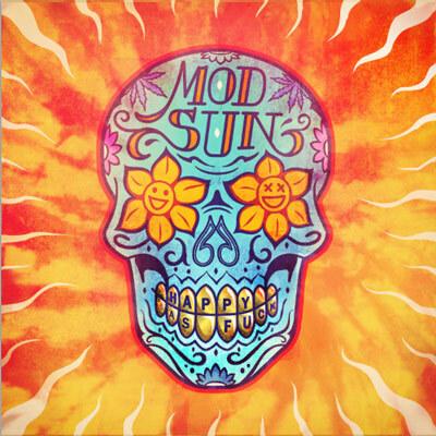 [TSIS PREMIERE] Mod Sun - Happy As Fuck ft Pat Brown (prod by Cisco Adler) : Summer Hip Hop