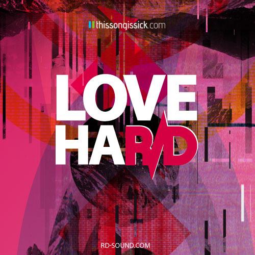 [TSIS PREMIERE] R/D - Love Hard : Heavy Dubstep