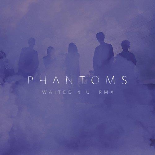 [TSIS PREMIERE] Slow Magic - Waited 4 U (Phantoms Remix) : Dark Deep House [Free Download]