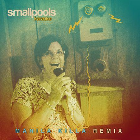 [TSIS PREMIERE] Smallpools - Karaoke (Manila Killa Remix) : Indie / Future Bass [Free Download]