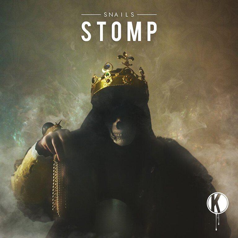 [TSIS PREMIERE] SNAILS - Stomp : Massive Heavy Trap / Bass Original