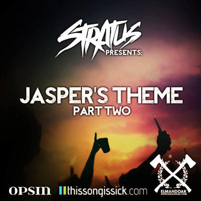 [TSIS PREMIERE] Stratus - Jasper's Theme Pt. 2 : Must Hear Massive Trap / Moombahton BANGER