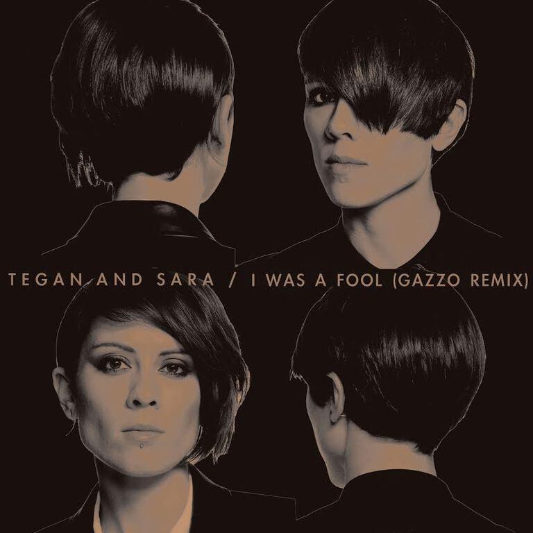 [TSIS PREMIERE] Tegan & Sara-I Was A Fool (Gazzo Remix) : Indie / Progressive House