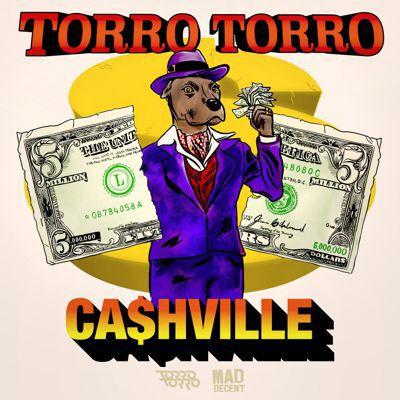 "[TSIS PREMIERE] Torro Torro Release Movie-Like Music Video For ""Ca$hville"""