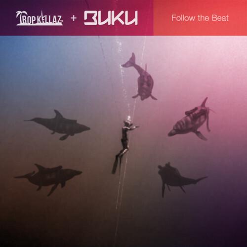 [TSIS PREMIERE] Tropkillaz & Buku - Follow the Beat : Funky Trap / Twerk Festival Anthem [Free Download]