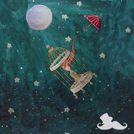 [TSIS PREMIERE] Wolfgang Gartner - Unholy (Just A Gent Remix) : Future Bass [Free Download]