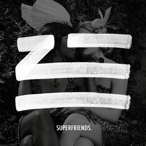[TSIS PREMIERE] ZHU – Superfriends (Just A Gent Remix) : Electro / Future Bass