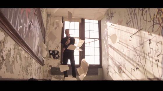 [TSIS WORLD PREMIERE] Logic - Nasty (Music Video)