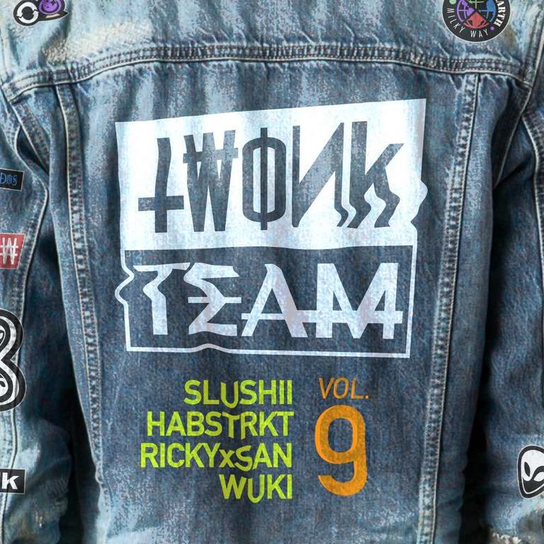 Twonk Team Mixtape 9