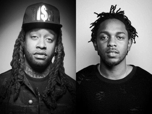 Ty Dolla $ign - LA (Ft. Kendrick Lamar