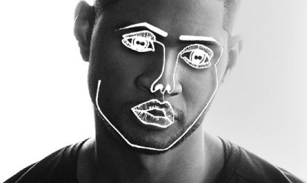Usher - Good Kisser (Disclosure Remix) : Must Hear Deep House Remix