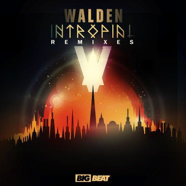 Walden - Intropial (Special Features Remix) : Progressive House Remix [TSIS PREMIERE]