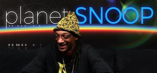 "Watch ""Planet Snoop"" Episode 1 : Snoop Dogg Narrating Animal Clips"