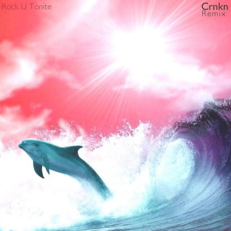 Wave Racer - Rock U Tonite (CRNKN Remix) : Must Listen Future Bass / Tropical / Electronic / 8-Bit [Free Download]