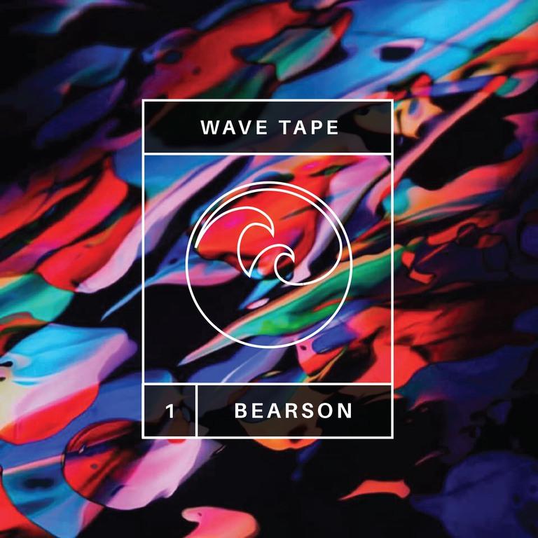 Wave Tape 001 Bearson