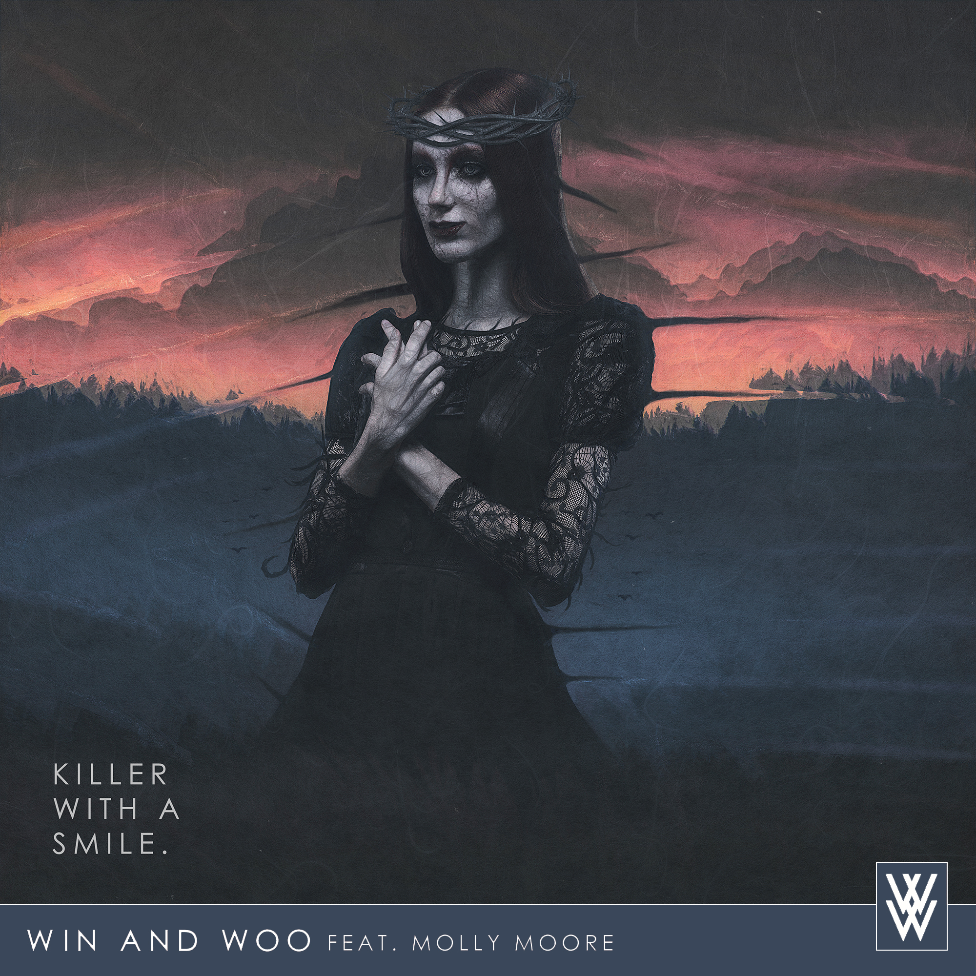 Win And Woo Artwork