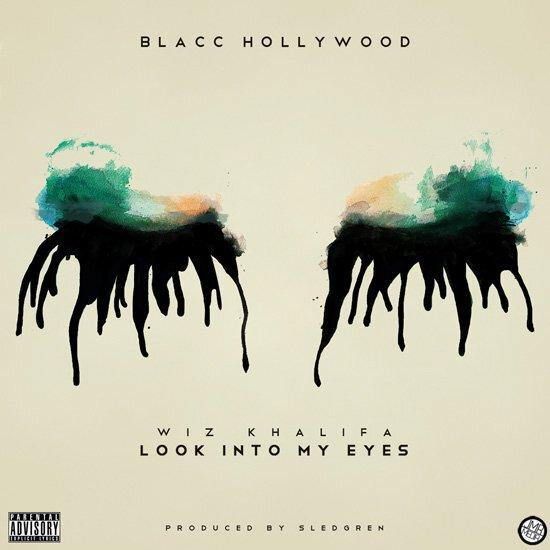 "Wiz Khalifa drops new single ""Look Into My Eyes"" [Free Download]"