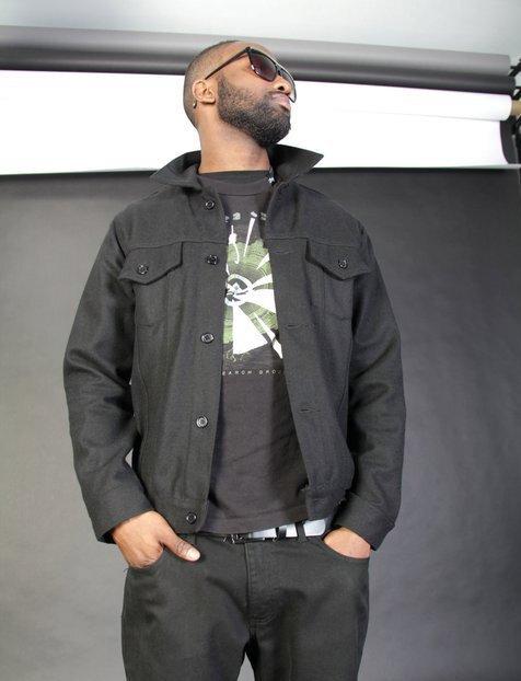 Wiz Khalifa - No Sleep (J_Mal Remix) : Sick New Rapper Goes In On No Sleep + Original