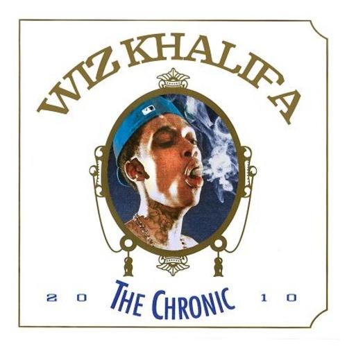 Wiz Khalifa - The Chronic 2010 | Sick Best Of Mixtape