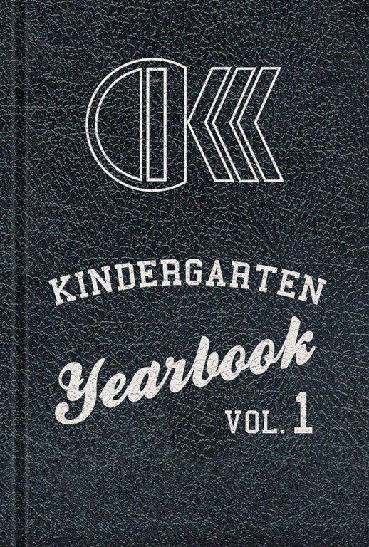 Wolfgang Gartner's Kindergarten Records Yearbook Compilation Feat. Popeska