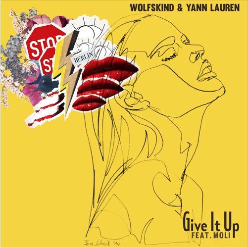 Wolfskind Yann Lauren