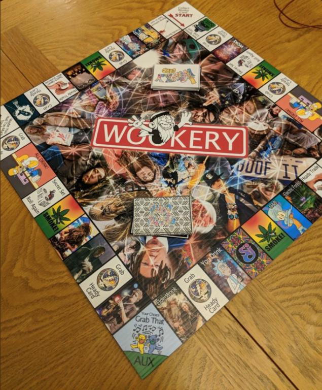 Wookery