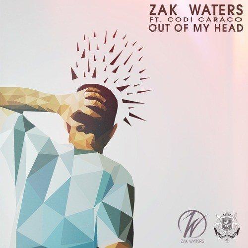 World Premiere: Zak Waters ft. Codi Caraco- Out Of My Head (Tobtok Remix)