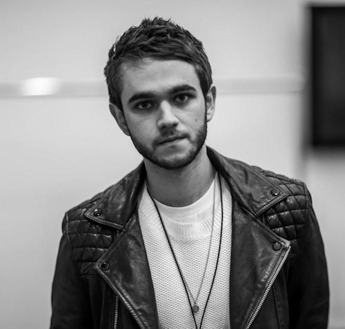 "Zedd Goes Future Bass On New Single ""Candyman"" Ft. Aloe Blacc"