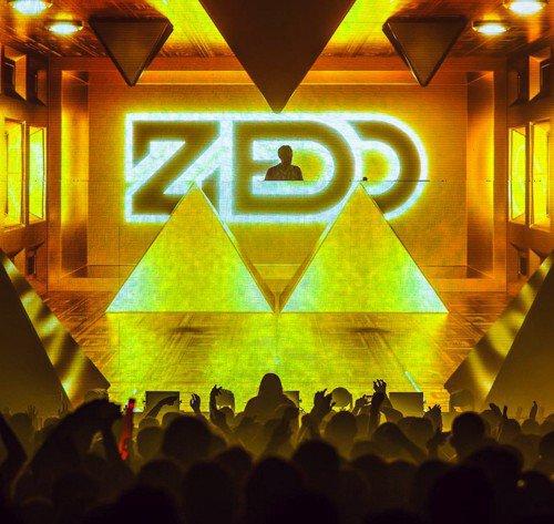 Zedd - Papercut (feat. Troye Sivan) [Grey Remix] : Melodic Future Bass Remix [Free Download]