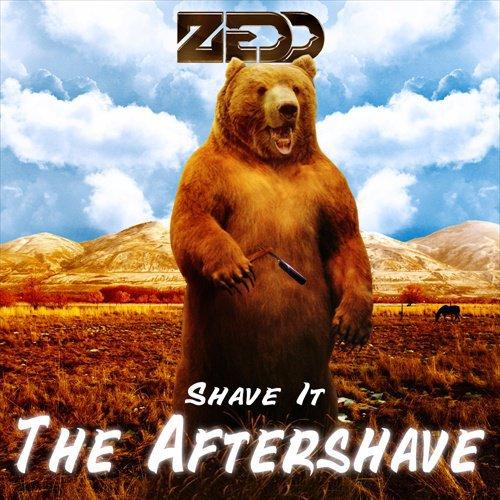 Zedd - Shave It (Kaskade Remix) : Massive Electro House Remix + Original
