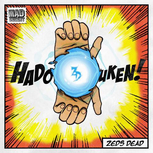 "Zeds Dead Drops Off Beastly New Single ""Hadouken"" [Free Download]"