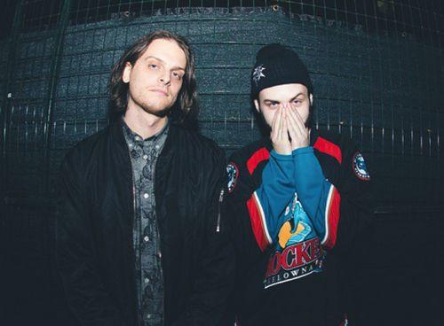"""Zeds Dead Release Massive VIP Of Their Song """"Hadouken"""""""