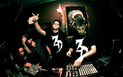 Zeds Dead's BBC Radio MistaJam Dubstep Mix 2012 : 8 Minute Filthy Dubstep Mix