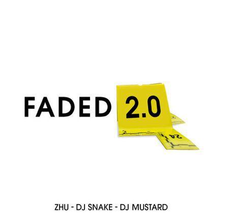 ZHU - Faded (DJ Snake & DJ Mustard Remix) [Free Download]