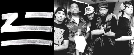 ZHU Ft. Bone Thugs N Harmony & Trombone Shorty - Hold Up Wait A Minute : Must Hear Collaboration